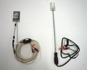 Various types of vaporizers